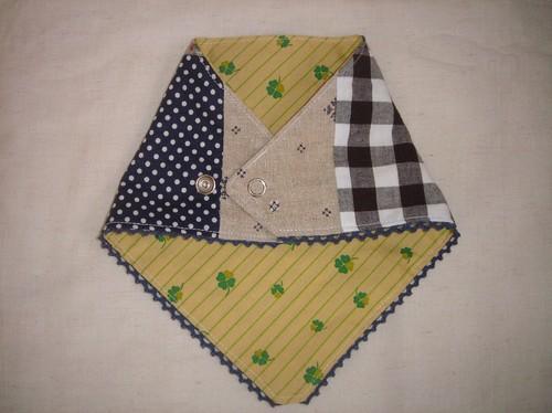 小型犬用スカーフ